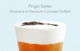 Pingo Series