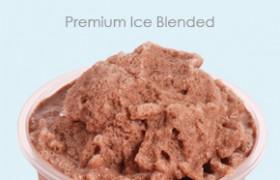 Premium Ice Blended